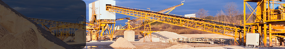 Coatings for mining industry